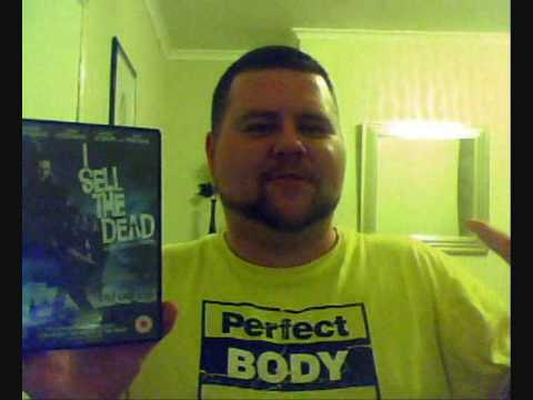 Week 60 Savini1979 Reviews I Sell the Dead Video
