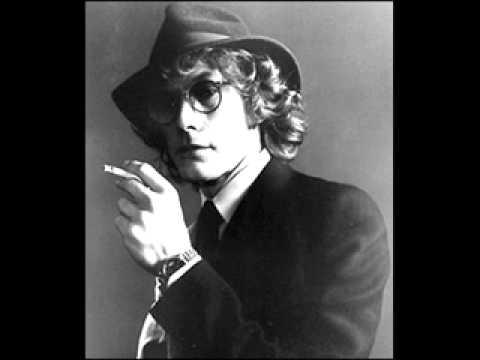 Warren Zevon - The French Inhaler