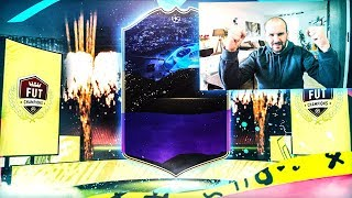 PACK OPENING UCL LIVE ! ENCORE BEAUCOUP DE CHANCE ! FIFA 20