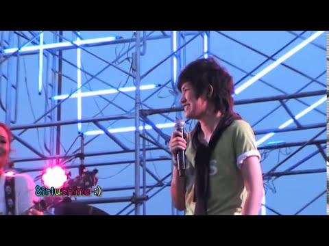 101107 Fat festival 2010 tina's Fancam
