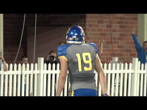Indiana State South Dakota State Post Game Recap