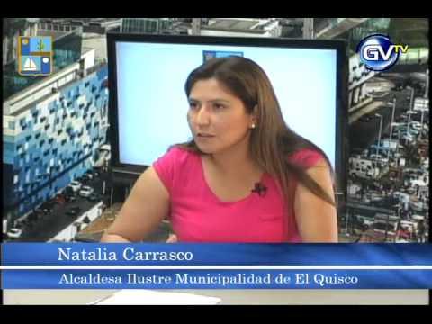 Capítulo 3 Año 2015 - Construyendo Futuro - I. Municipalidad de El Quisco