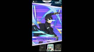 Sao MD - Helheim's invasion aweking - (19S)(without r5 weapon) (r5 armor)