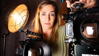 How to choose the right underwater camera housing - Underwater filming tips