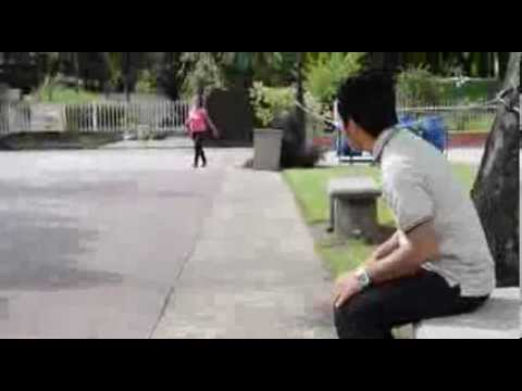 Ikaw At Ako- Tj Monterde video