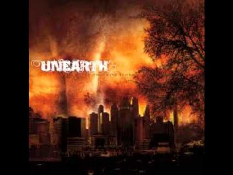 Unearth - Bloodlust Of The Human Condition