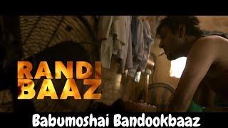Babumoshai Bandookbaaz | Official Teaser | Nawazuddin Siddiqui | Latest Movie 2017 Hot Video New HOT