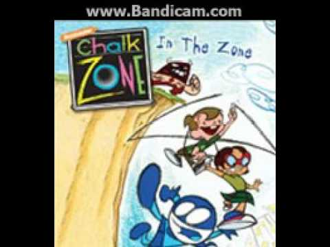 RARE ChalkZone Theme Song (made in between demo and final)