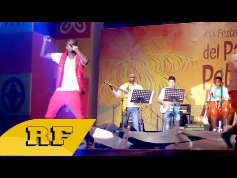 Rap Folklord - Kilele   (en Vivo ) video