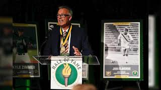 USF Athletics Hall of Fame Dinner 2020 Highlights