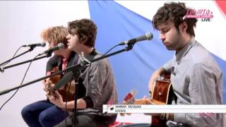 The Kooks LIVE. Sofa Song