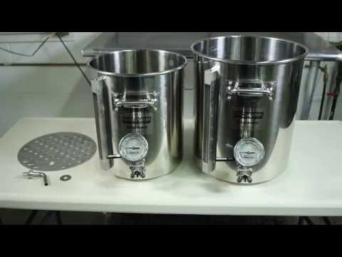 Blichmann BrewEasy Demonstration