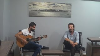 KAR BEYAZ - FLAMENCO COVER