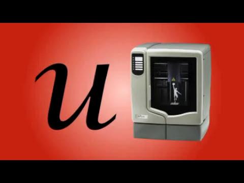 3D Printers Dimension uPrint 3D Printers