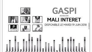 GASPI - INTÉRÊT  ( SON OFFICIEL )