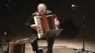 Jazz Accordion Solo - Frank Marocco plays Stella By Starl
