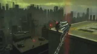 Spiderman 4 the game gamplay