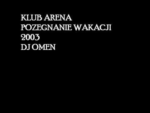 KLUB ARENA Pozegnanie Wakacji 2003 Pt.3