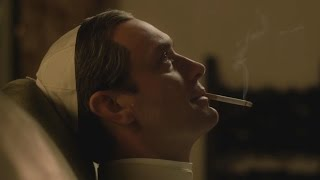 The Young Pope | official trailer (2016) Jude Law Paolo Sorrentino