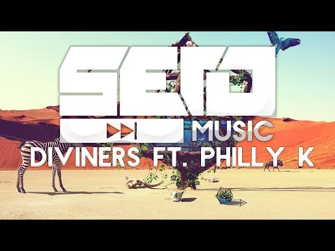 Diviners - Savannah (ft. Philly K) | No Copyright