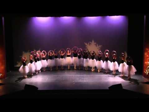 Greater Atlanta Christian School, School of Ballet Winter Recital, Joy, 2013 - 01/24/2014