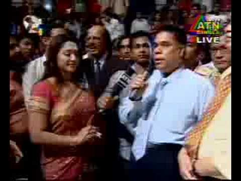 Atn Bangla Birthday-15-07-08 video