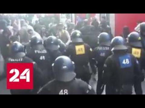 Мигранты-дудаевцы наводят в Германии свои порядки