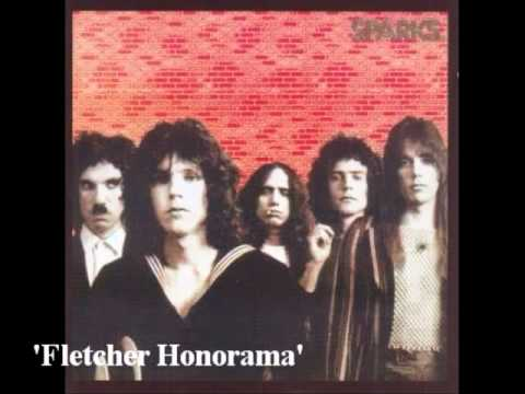 Sparks - Fletcher Honorama