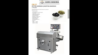 olive pitting machine 1