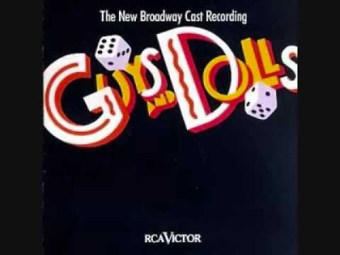 Guys And Dolls - Guys And Dolls