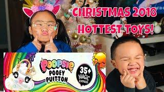 Christmas 2018 Hottest Toys Poopsie Pooey Puitton