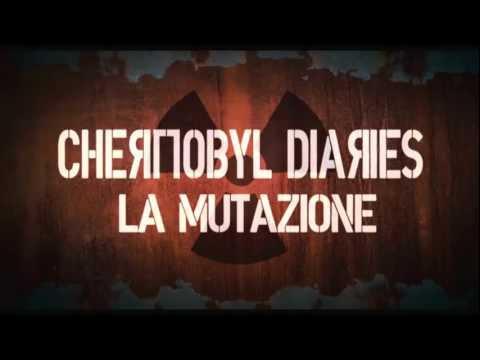 Chernobyl Diaries – La Mutazione. Spot TV 15″