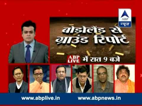 ABP News debate l Why does right-wing outfit seeks ban on Aamir's 'PK'?