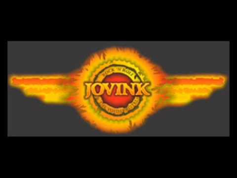 Jovink - Ronnie kiek oet