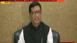 Shirdi | Congress Minister | Balasaheb Thorat On Maharashtra Cabinet Expansion