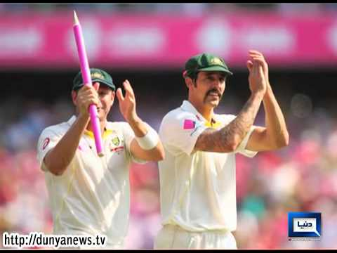 Dunya News-ICC Test Ranking