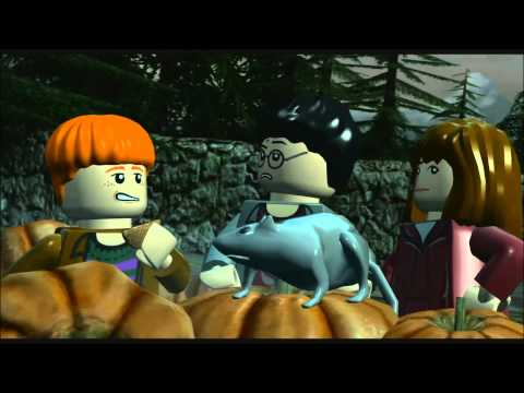 Lego Harry Potter And The Prisoner Of Azkaban Full Movie video