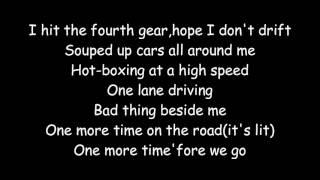Lil Uzi Vert, Quavo & Travis Scott - Go Off (from The Fast of the Furious The Album) (Lyrics)