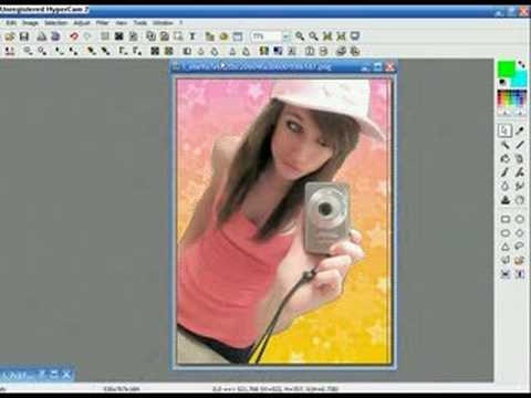 Photofiltre Tutorial Double Background