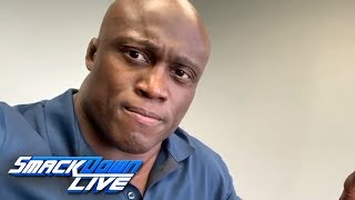Bobby Lashley isn't finished with Braun Strowman: SmackDown LIVE, July 2, 2019