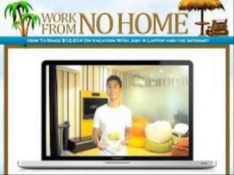 No Fee Work from Home