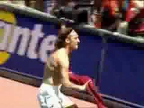 Francesco Totti Compilation Video