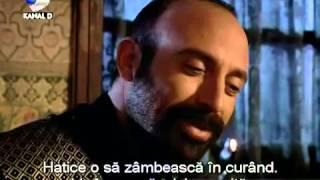 Suleyman Magnificul Episodul 9