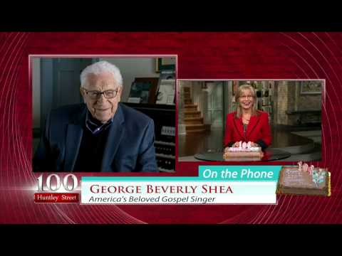 Happy 104th Birthday George Beverly Shea