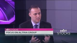 20.000€ in 2018 (4/12) April Investitionen & Dividenden - Altria Aktie kaufen?