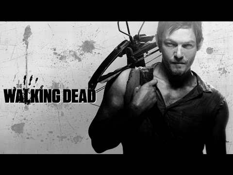 The Walking Dead: Daryl Dixon (Tribute)