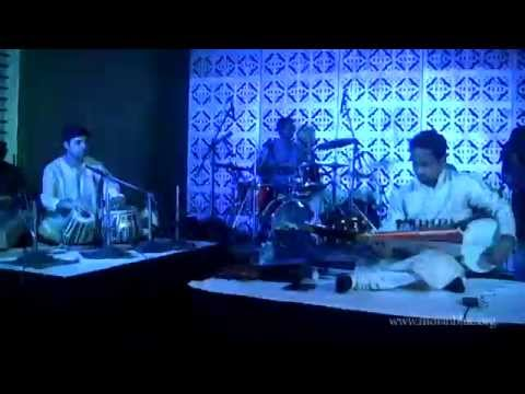 Indian Blue - anticipation At Spring Club, Kolkata video