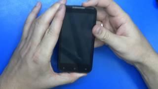 """Смартфон DNS S4505M 4.5"""" 4Gb Black"""