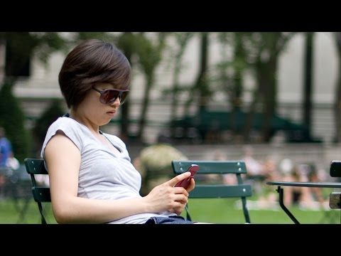 The Trend Line: Younger Americans Text More, Speak Less