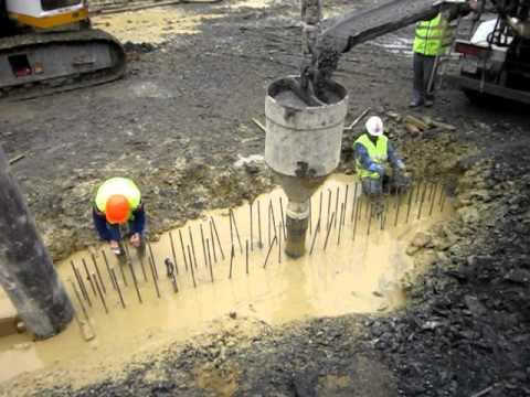 Estracto del vídeo de las obras de las 32 viviendas en Fadura, Getxo